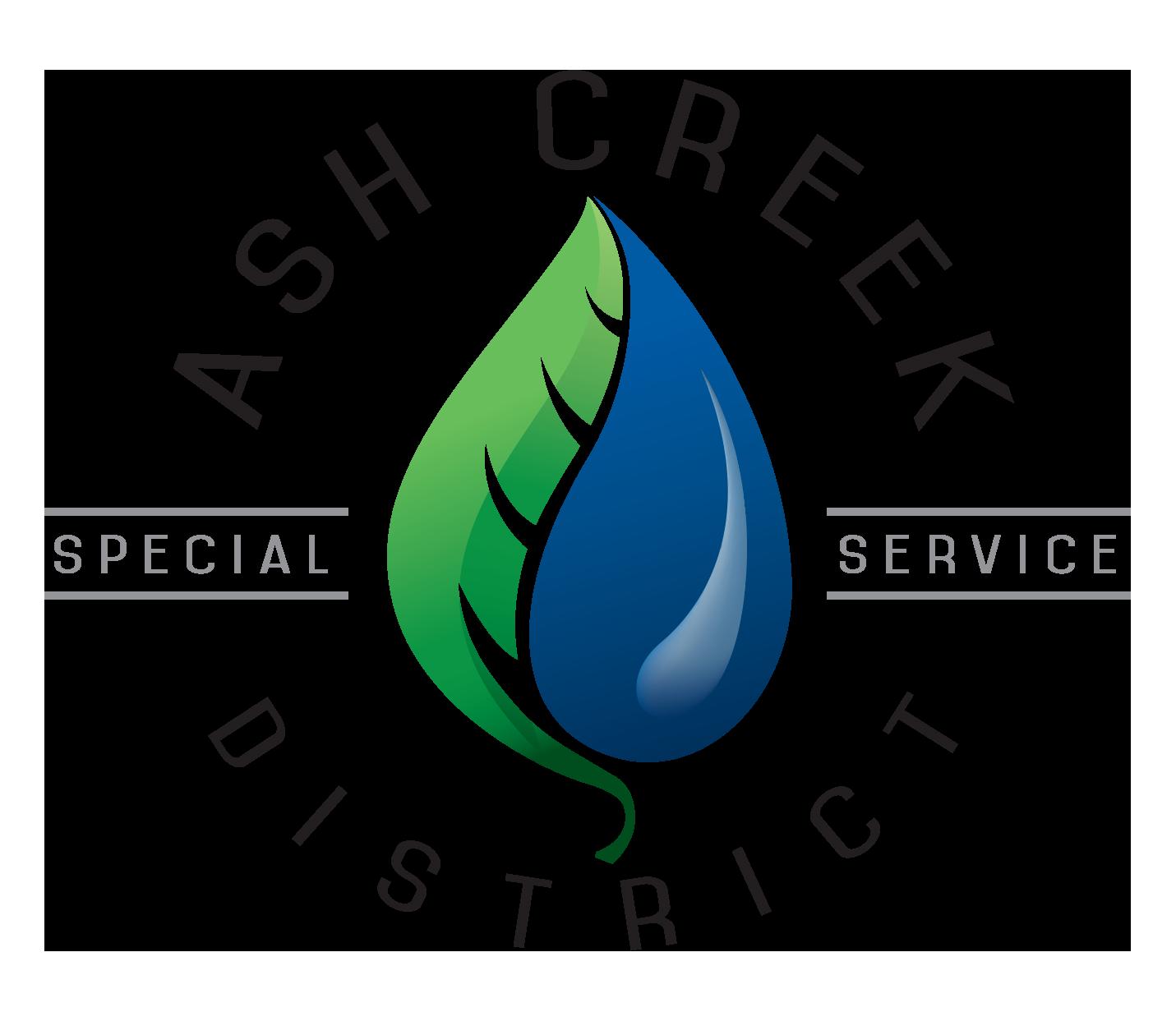 Ash Creek SSD